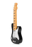 Toy electric guitar Stock Photography