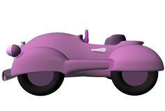toy för 01 bil Fotografering för Bildbyråer