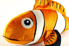 Toy fish Royalty Free Stock Image