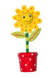 Toy flower Stock Images