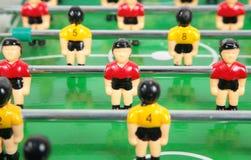 Toy Football Stock Photos