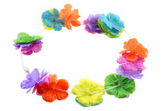 Toy Garland Royalty Free Stock Photography