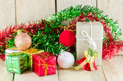Toy and Gift Stock Photography