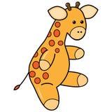 Toy Giraffe Royalty Free Stock Image