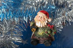 Toy Gnome Royalty Free Stock Image