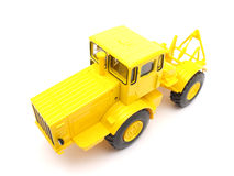 Toy grader Stock Images