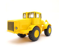 Toy grader Royalty Free Stock Photos