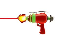 Toy gun Royalty Free Stock Image