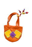 Toy handbag Royalty Free Stock Photo