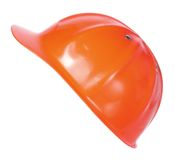 Toy Hard Hat Royalty Free Stock Photo