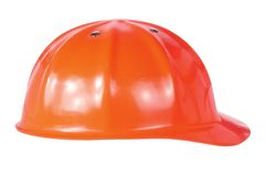 Toy Hard Hat Royalty Free Stock Images