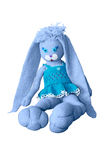 Toy the Hare Royalty Free Stock Photos