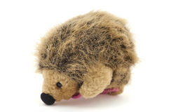A Toy Hedgehog Royalty Free Stock Image