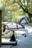 Toy horse Royalty Free Stock Photos
