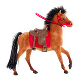 Toy horse Royalty Free Stock Image