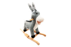 Toy Horse Arkivbilder