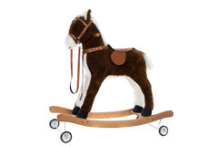 Toy horse Royalty Free Stock Photography