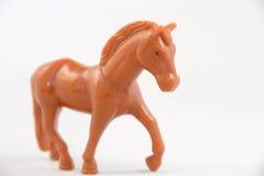 Toy horse Stock Image
