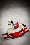 Toy Horse Stock Images