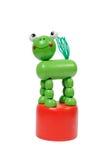 Toy horse Royalty Free Stock Photo