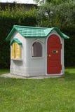 Toy house Royalty Free Stock Photos