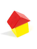 Toy House Stock Photos