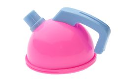 Free Toy Kettle Royalty Free Stock Photos - 4150898
