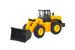 Toy loader Stock Photography