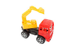 Toy Loaders Stock Images