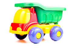 Toy Machine Truck Stock Photos