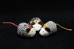 Toy Mouse Stock Photos