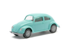 Toy of old car Royalty Free Stock Image