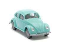 Toy of old car Stock Images