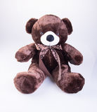 Toy Or Teddy Bear On The Background. Royalty Free Stock Photography