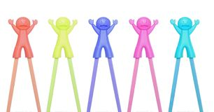 Toy people Royalty Free Stock Image