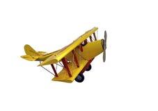 Toy plane Royalty Free Stock Photos