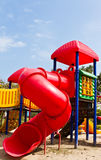 Toy in playground Royalty Free Stock Images