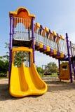 Toy in playground Stock Photo