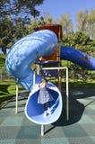 Toy playground Royalty Free Stock Photos