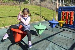 Toy playground Royalty Free Stock Image