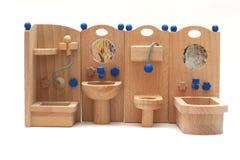 Toy plumbing Stock Photo