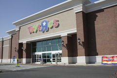 Toys R Us store Stock Photo