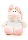 Toy rabbit Stock Photos