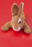 A toy rabbit Stock Photo