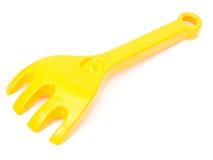 Toy rake stock images