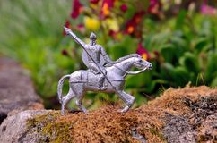 Toy soldier Stock Images