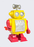 Toy Robot Royalty Free Stock Photography
