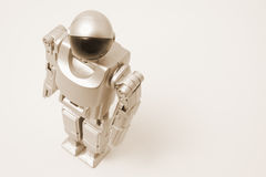Toy Robot Royalty Free Stock Photos