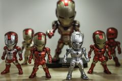 Toy, Robot, Action Figure, Figurine Royalty Free Stock Images