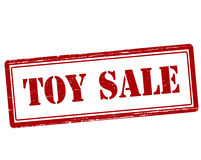 Toy sale Stock Photos